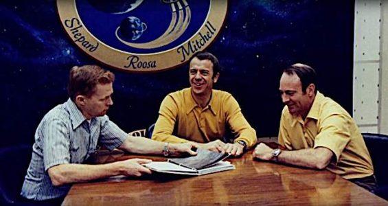 Engineered Design Insider Lunar mission Apollo 14 astronauts Shepard Roosa and MitchellOil Gas Automotive Aerospace Industry Magazine