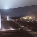 SpaceX Mars 3