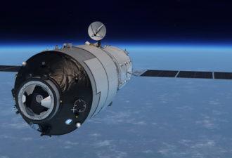 Tiangong-1 Update