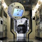 Flying Brain to Assist Astronauts Aboard Space Station