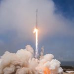 SpaceX's Falcon 9 Ripped Hole in Ionosphere During 2017 Launch