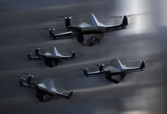 Google Increasing Artificial Intelligence in Military Spy Drones