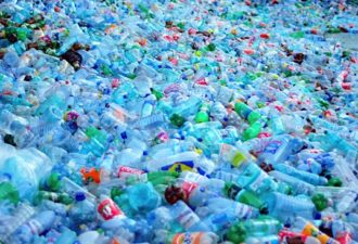 Scientists Develop Plastic-Eating Enzyme