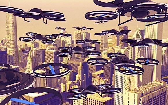 spy drone 2