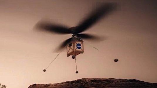 NASA helicopter 1 560
