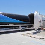 Virgin Hyperloop One 560