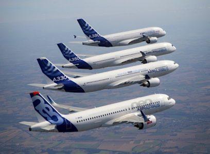 Airbus 560