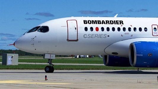 Bombardier 560