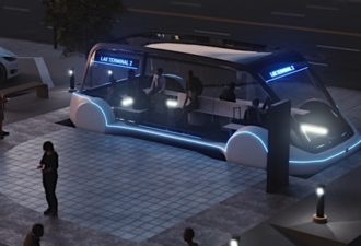 Elon Musk's Boring Company Making Waves with Latest Announcement