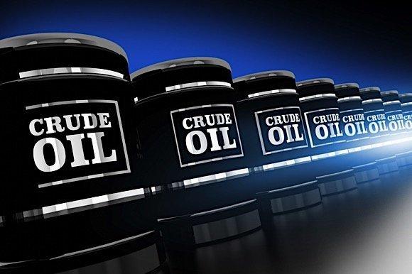 Crude Oil 2