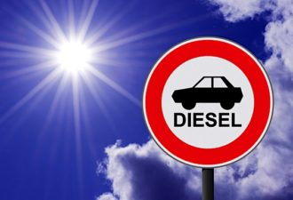 Diesel Outlook Not So Grim, Says GM Executive