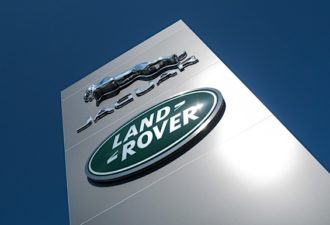 Jaguar Land Rover Set to Move Discovery Production from United Kingdom to Slovakia