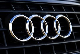 Audi Recall Announced Due to Emissions