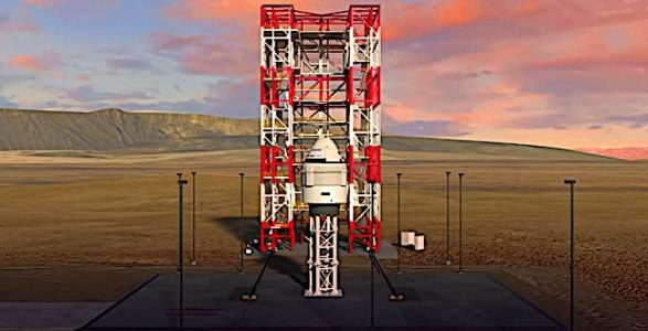 Engineered Design Insider Testing of StarlinerOil Gas Automotive Aerospace Industry Magazine