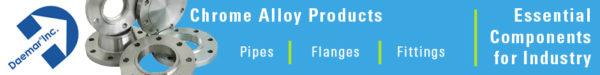Chrome Alloys DMR 02 940x118