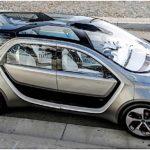 Engineered Design Insider FCA Chrysler Portal concept vehicleOil Gas Automotive Aerospace Industry Magazine