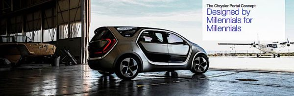 Engineered Design Insider FCA website PORTAL ev uv conceptOil Gas Automotive Aerospace Industry Magazine