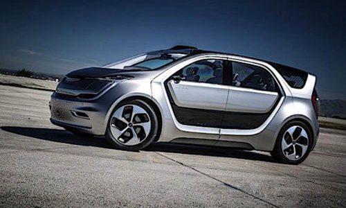 Engineered Design Insider FCA Chrysler Portal concept 001 570x342Oil Gas Automotive Aerospace Industry Magazine