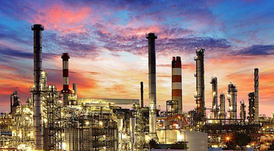 Engineered Design Insider Oil petrochemical plantOil Gas Automotive Aerospace Industry Magazine
