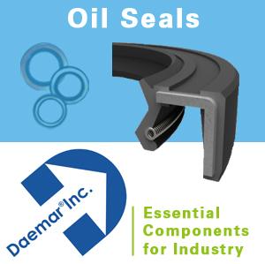 Oil Seals DMR 300 X 299 2