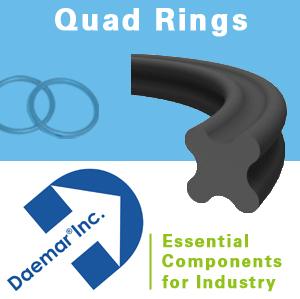 Quad rings DMR 300X299