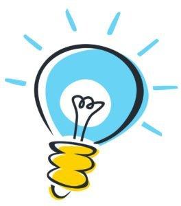 light bulb 46970495