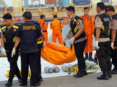 Engineered Design Insider Bodies recovered from Lion Air Flight 610 a Boeing 737 MAX 8 that crashedOil Gas Automotive Aerospace Industry Magazine