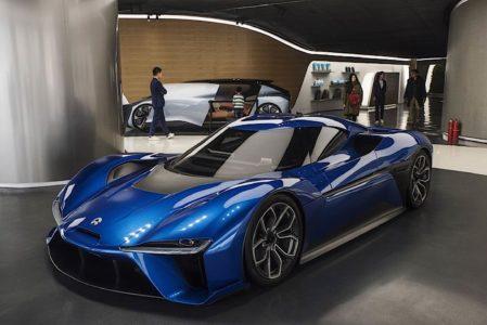 Engineered Design Insider Nio from ChinaOil Gas Automotive Aerospace Industry Magazine
