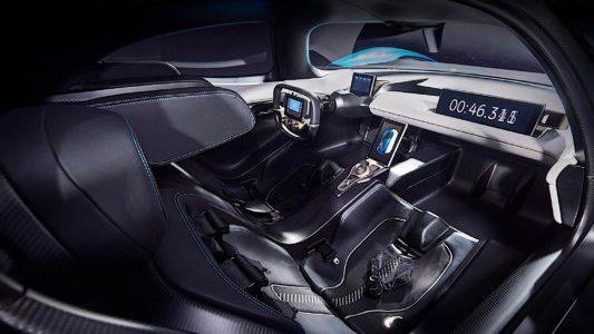 Engineered Design Insider Nio interiorOil Gas Automotive Aerospace Industry Magazine