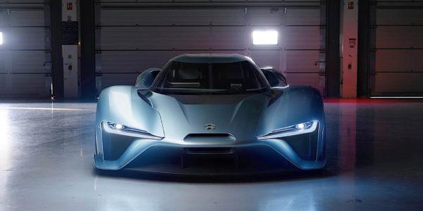 Engineered Design Insider Nio super carOil Gas Automotive Aerospace Industry Magazine