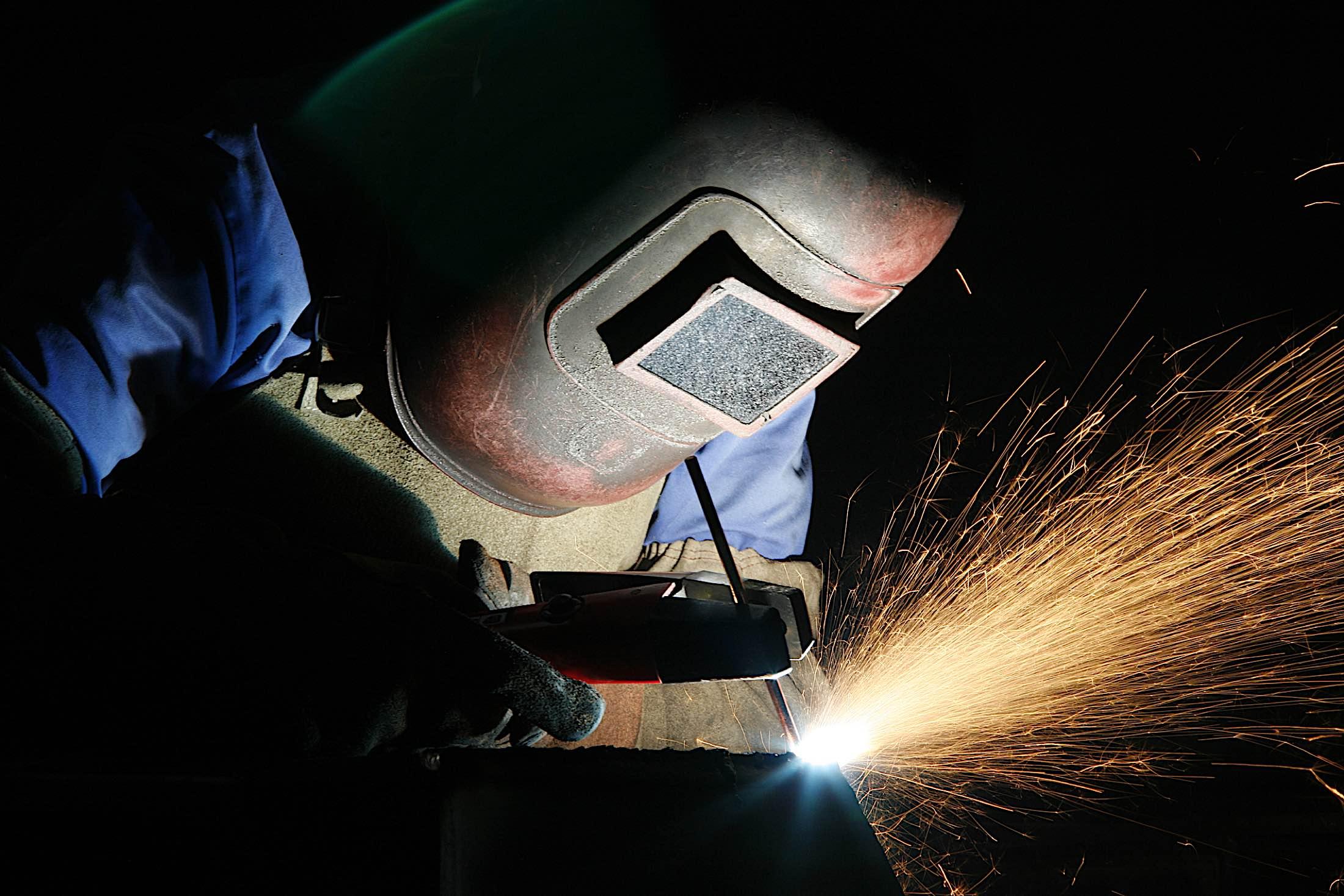 Engineered Design Insider Welding in manufacturingOil Gas Automotive Aerospace Industry Magazine