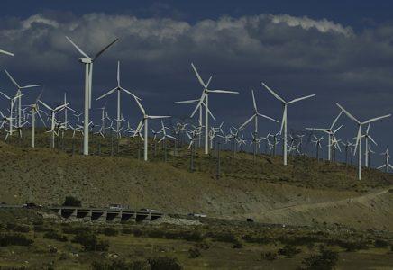 Engineered Design Insider Wind farms warm the air indicates Harvard studyOil Gas Automotive Aerospace Industry Magazine