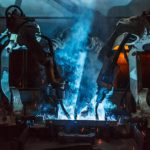 Engineered Design Insider Auto robots car manufacturingOil Gas Automotive Aerospace Industry Magazine