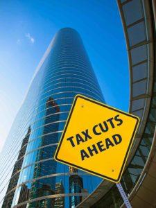 Engineered Design Insider Tax cuts ahead ID 107478857 Valentin Armianu DreamstimeOil Gas Automotive Aerospace Industry Magazine