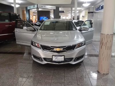 Engineered Design Insider Chevrolet Impala 2018 4 Sedan 2Oil Gas Automotive Aerospace Industry Magazine