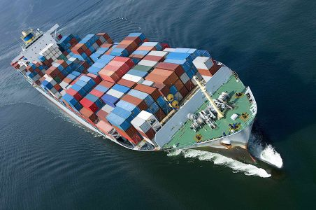 Engineered Design Insider Container Ship exporting dreamstime 12447982Oil Gas Automotive Aerospace Industry Magazine