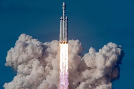 Engineered Design Insider Falcon Heavy launchOil Gas Automotive Aerospace Industry Magazine