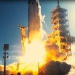 Engineered Design Insider Space X launch of Falcon HeavyOil Gas Automotive Aerospace Industry Magazine