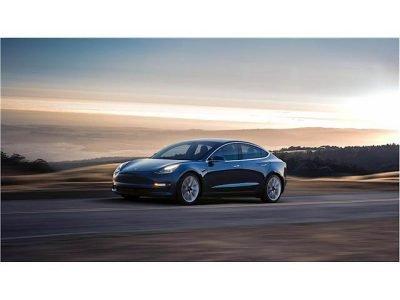 Engineered Design Insider Tesla model 3 2018Oil Gas Automotive Aerospace Industry Magazine