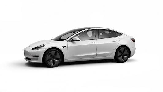 Engineered Design Insider Tesla model3 rightOil Gas Automotive Aerospace Industry Magazine