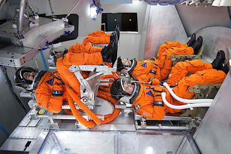 Engineered Design Insider Orion interior mockupOil Gas Automotive Aerospace Industry Magazine