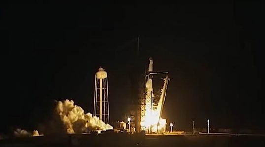 Engineered Design Insider Space X launchOil Gas Automotive Aerospace Industry Magazine