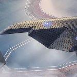 Engineered Design Insider nasa airplane newOil Gas Automotive Aerospace Industry Magazine