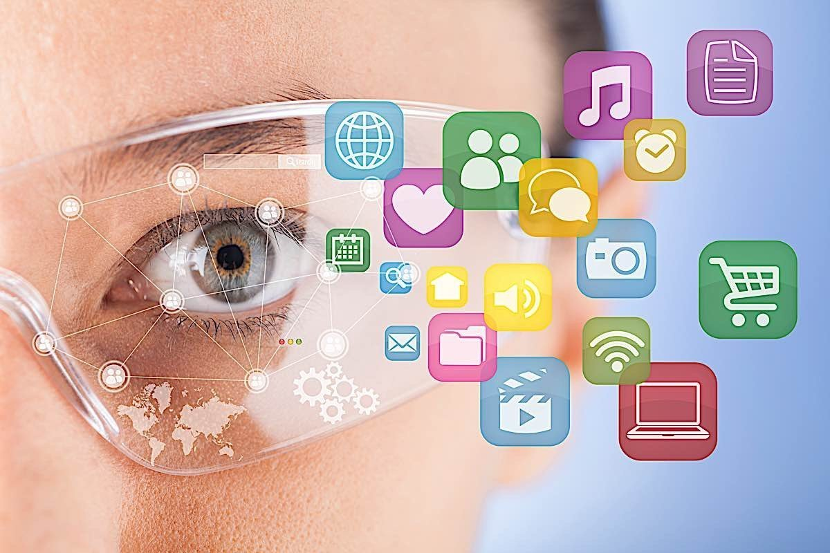 Engineered Design Insider Smart GlassesOil Gas Automotive Aerospace Industry Magazine