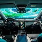 Engineered Design Insider Virtual reality in self driving carsOil Gas Automotive Aerospace Industry Magazine