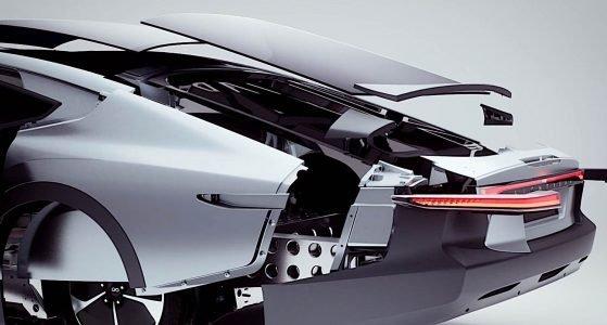 Engineered Design Insider Lightyear One EngineeringOil Gas Automotive Aerospace Industry Magazine
