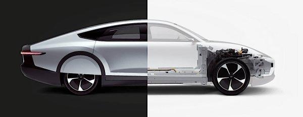 Engineered Design Insider Lightyear One anatomyOil Gas Automotive Aerospace Industry Magazine