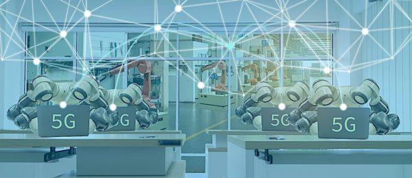 Engineered Design Insider 5G enabled factoryOil Gas Automotive Aerospace Industry Magazine