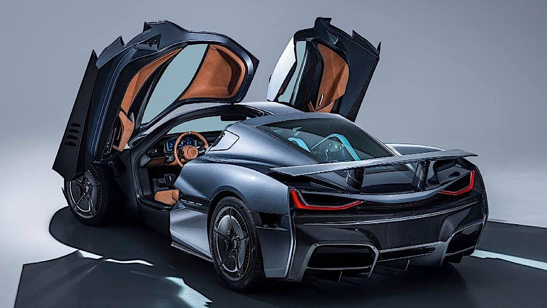 Engineered Design Insider EV conceptOil Gas Automotive Aerospace Industry Magazine
