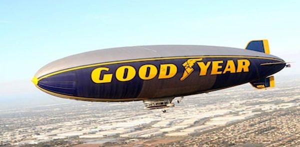 Engineered Design Insider Good Year airshipOil Gas Automotive Aerospace Industry Magazine